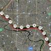 【ラン練習】荒川30kmペーランのつもりだった