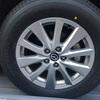 CX-5のタイヤにブリジストンのデューラー を装着