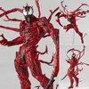 【スパイダーマン】リボルテック『カーネイジ』フィギュアコンプレックス アメイジング・ヤマグチ 可動フィギュア【海洋堂】より2019年2月再販予定☆