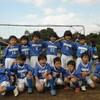 第19回根郷ガーデンカップサッカー大会(1年生)