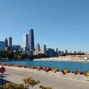 sangomanのシカゴ郊外生活
