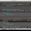 Vimの smeargleを Emacsに移植しました