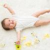 赤ちゃんの貧乏ゆすりの原因は?身体を頻繁に揺するのは自閉症の兆候?