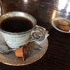 12月1日からの喫茶店
