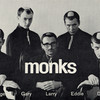 The Monks の Black Monk Time