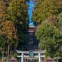 【塩釜・本塩釜】鹽竈神社  March 2019