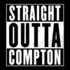 「ストレイト・アウタ・コンプトン(2015)」N.W.A.やヒップホップに詳しくなくても判りやすく面白いラップ三国志