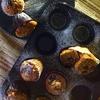 黒豆と八穀のケーキ