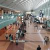 羽田空港を散策しよう(ターミナル2)