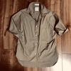 ビッグシルエットシャツ購入でファッション鮮度UP。