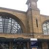 魔法同盟をロンドンのキングズクロス駅でプレイしてみました。ハリポタの聖地は果たして?