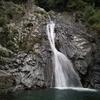 新神戸 布引の滝⑥ 気楽に撮影しました