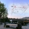 【未成線】奈良電気鉄道の小倉~宇治を歩く(京都)