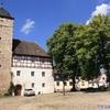 ドイツのど真ん中で古城巡り 16   グロースボードゥンゲン城