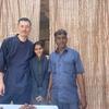 第2回インド施術キャンプ:3日目 ケル村にて