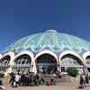 首都タシケント観光 憧れのウズベキスタン#13
