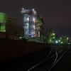 【撮影記vol.3】川崎工場夜景①~夜空に浮かぶ異空間~