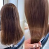 【横浜駅徒歩5分】髪質改善で美髪が叶う♪美髪ログ⑥