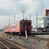 30年前の写真、1984年1月国鉄高砂線と別府鉄道