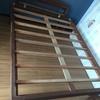 北欧化計画その3 DIYでナチュラルテイストなベッドを作る