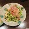 東京駅のすぐ近くで沖縄料理を食べて来ました♪😆 ゴーヤチャンプル・島豆腐・沖縄そば😄