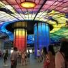 台湾 高雄 美しい駅 美麗島駅がとてつもなく美しかった!