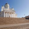 【GW旅1日目・ヘルシンキ市内観光】まずはさくっとド定番の観光地!