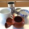 美味しい日本茶(煎茶)を淹れるために必要十分な道具と選ぶポイント