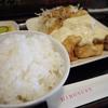 どデカく美味い Cafe&Bar HIROSUKEの『チキン南蛮定食』を食べてきた