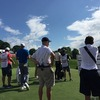 Quicken Loans National - PGA Tour 観戦