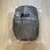Aer [Tech Pack 2 BLACK]購入レビュー