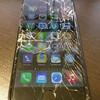 iPhone6のフロントガラスが割れたので修理した話