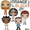 オレンジ・イズ・ニュー・ブラック シーズン1 第1話 感想 前々から気になっていたドラマ。やっとデビュー。