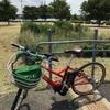 電動自転車で都内道路の走り比べ。山手通り◎、環七△、環八❌