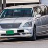 🚘伝説の名車たち・セルシオ(XF30型)後期モデルベース(2003-2006)リムジン仕様