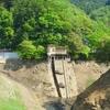 鎌北湖(埼玉県毛呂山)