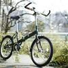 折り畳み自転車をカスタム;ヨドバシの自転車コーナーが良かったという話
