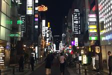関西一の夜の街、北新地エリアの意外と知らない昼の顔とは【エリア調査マン】
