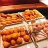 シェラトングランド・マカオのイタリアンレストラン「Bene」の朝食ブッフェとは