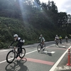 2019.10.26 ワイワイ天啓周回 106km ave37.4