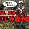 嗚呼、素晴らしき天王寺動物園。