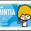 MINTIA パンソンワークスとのコラボ「ミンティアメーカー」でアイコン作ってみました