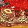 今年のクリスマスケーキは小さめが人気?キャラものや変わったケーキも!