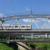 鶴見川を歩く その2 鴨居・鴨池橋から鶴川まで