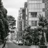 上野恩賜公園脇旅館街
