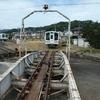 天浜線の500円で楽しめる「洗って!回って!列車でGo」で洗車機と転車台を体験しよう