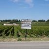 高級ボルドーワインのサンテミリオンの村探索