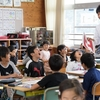 【朝日小学校】武雄花まる学園オープンデーが行われました