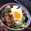 ビビンバ 中国の謎の麺
