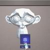 TriLib2を使ってHoloLens2アプリでFBXファイルを動的読み込みする